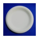 EB-93557 9inch Biodegradable Clamshell