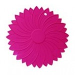 EB-93945 Silicone Round Cup Mat