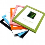 EB-92697  Wooden Picture Frame