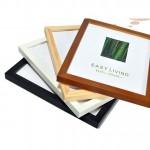 EB-92699  Wooden Photo Frame