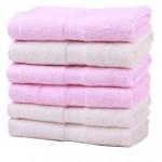 Bamboo Fiber Towel (EB-94951)