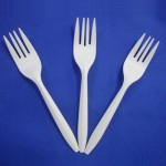 6inch Biodegradable Fork (EB-93564)