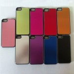 Protective Metal Case for iPhone (EB-61227)