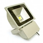 80W LED Flood Light (EB-89705)