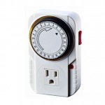 USA Mechanical Timer (EB99806)