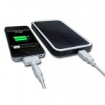 Solar Cell Phone Charger (EB-71701)
