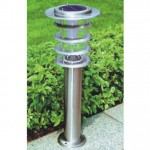 Solar Lawn Lamp (EB-89594)