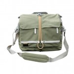 Canvas Camera Bag (EB-91947)