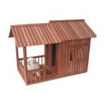 EB-83951 WPC Dog House